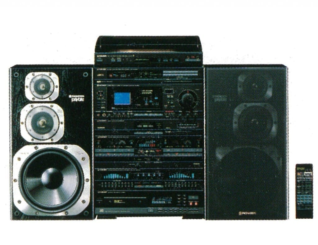 Pioneer-Private